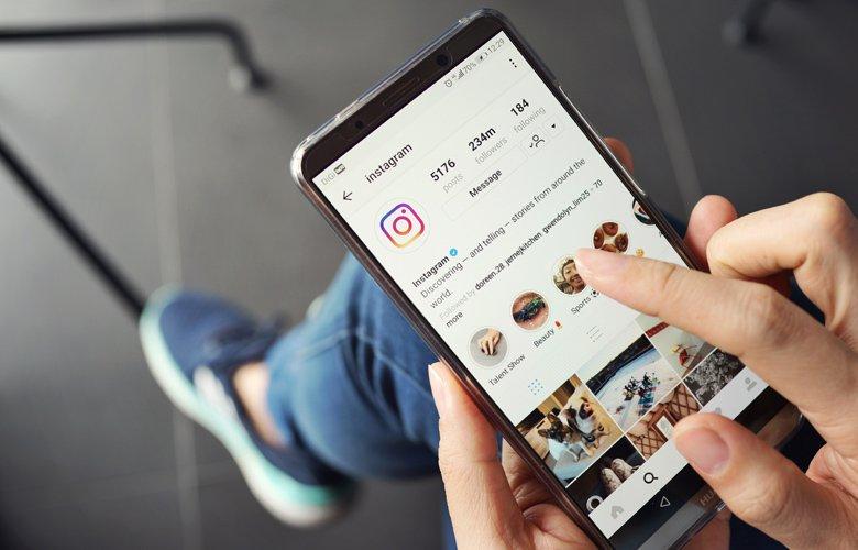 Tο διαδικτυακόshopping μπαίνει σε νέα εποχή μέσω instagram – News.gr